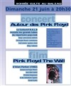 Concert + Film : Pink Floyd The Wall -