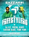 The Freestylers + guests -