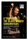 Tribute to the black women songwriters -