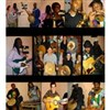 Acago jam session avec Saraaba team -