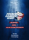 French Comedy Night -
