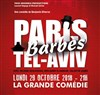 Paris Barbès Tel Aviv -