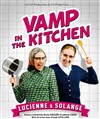 Vamp in the kitchen -