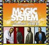 Magic system | Africainement tour -