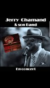 Jerry Chamand et son band -