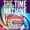 The Time Machine -