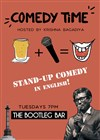 Comedy Time | in English -