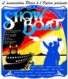 Show boat -