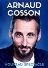Arnaud Cosson | Nouveau spectacle -