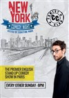 New-York Comedy Night -