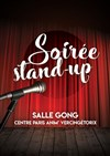 Soirée stand up -