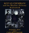 Keyvan Chemirani and the Rhythm Alchemy -