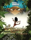 Le Livre de la Jungle -