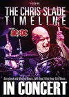 The Chris Slade timeline (from AC/DC) -