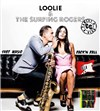 This is Monday Music Live : Loolie & The Surfing Rogers -