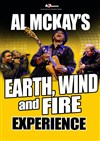 Al McKay , Earth wind and fire experience -