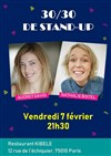 Soirée Stand-up 30/30 -