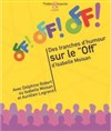 Off ! Off ! Off ! -