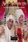 Tea time: Marie-Antoinette 1789 | Le tournage impossible -