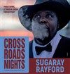 Sugaray Rayford -