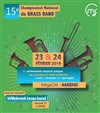 Championnat National de Brass Band 2019 -