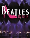 Beatles by girls -