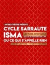 Isma | Lecture-spectacle -
