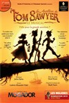 Les aventures de Tom Sawyer | Le musical -