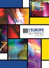 Jan Vojtek : Europe du piano -