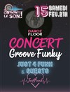 Concert Groove Funky -