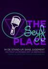 The Seyf Place -