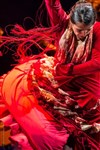 Spectacle flamenco traditionnel -