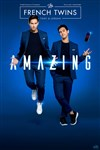 Les French Twins dans Amazing -