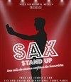 Sax Stand Up -