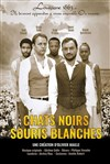 Chats noirs souris blanches -