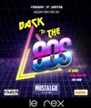 Back to the 80's -