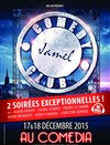 Jamel Comedy Club -