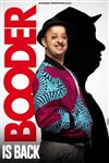 Booder dans Booder is back -