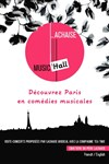 Visite guidée : Lachaise Music'Hall -