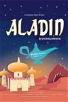 Aladin, le spectacle musical -