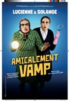 Amicalement vamp -