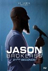 Jason Brockerss dans 21ème seconde -