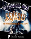 The Musical Box performs Genesis -
