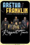 Respect Tour | Tribute to Aretha Franklin -