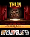 The Real Comedy Show -