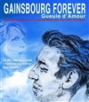 Gueule d'amour | Gainsbourg for ever -