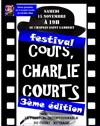 Cours Charlie Courts -