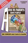 Ados vs Parents mode d'emploi -