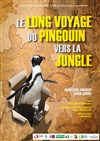 Le long voyage du pingouin vers la jungle -