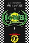 The Skatalites + Skamanians -